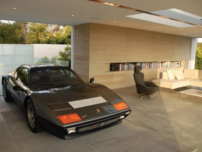 1 Car Garage Plans With Loft  Free Home Design